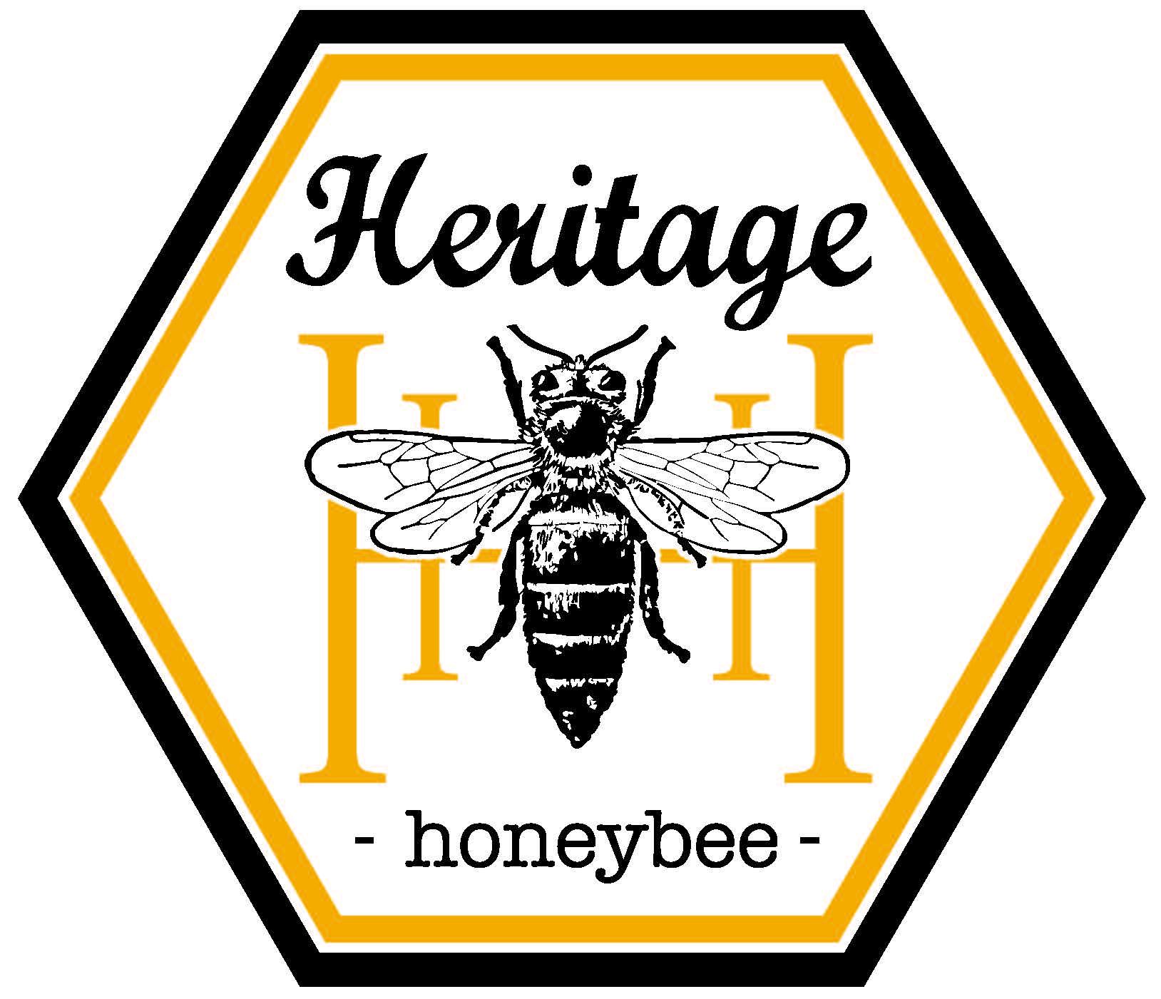 Heritage Honeybee